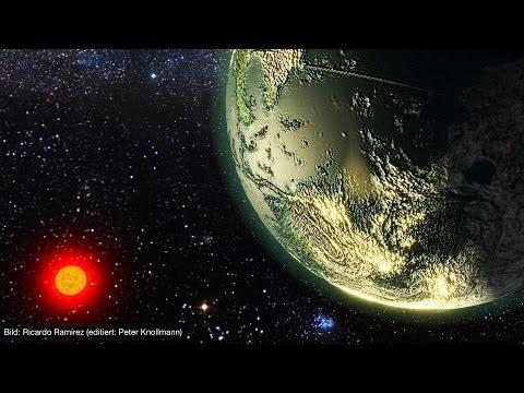 Großer Schritt zum Auffinden von außerirdischem Leben! - Clixoom Science & Fiction