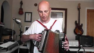 Learning To Play The D/G Melodeon Blog 9 - Davy Nick Nack | Harvest Home