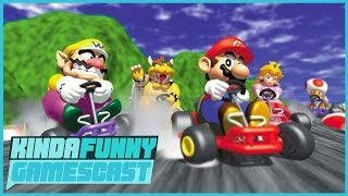 Kinda Funny's Top 100 Games Of All-Time - Kinda Funny Gamescast Ep. 100