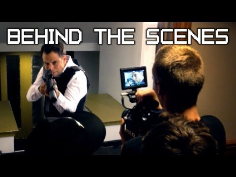 Grand Theft Auto V (Fan Film): Behind the Scenes