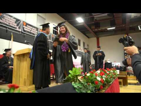 2014 Imperial Valley College Graduation Ceremony