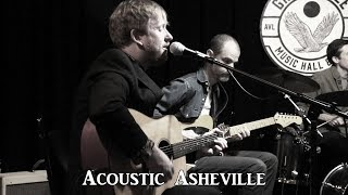Taylor Martin - Our Memories | Acoustic Asheville