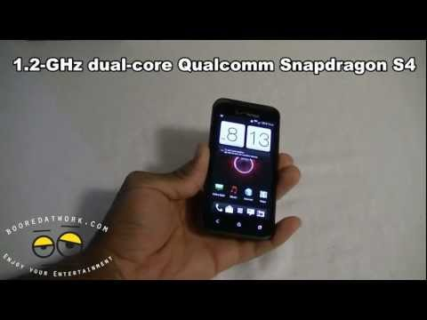 HTC Droid Incredible 4G LTE Review (6)