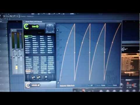 [TUTO] Effet SIDECHAIN & SCRATCH FL Studio