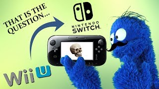 Switch and Wii U: To Port or Not to Port?