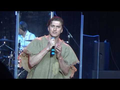 Р.Колпаков,Иосиф и его разноцв.плащ сновШоу-концерт City of Stars
