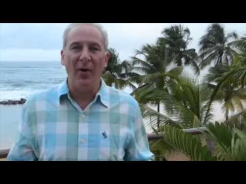 Peter Schiff on Renouncing US Citizenship - Peter Schiff's Gold Videocast