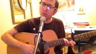 (433) Zachary Scot Johnson Right In Time Lucinda Williams Cover thesongadayproject Zackary Scott