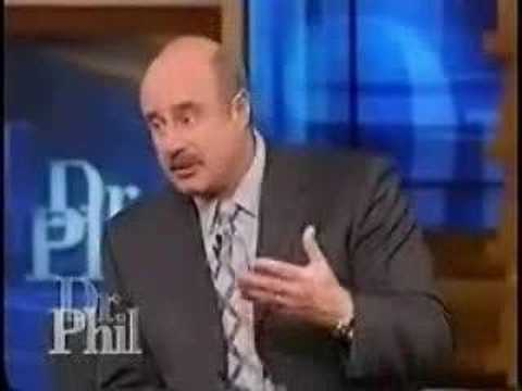 SleepTracker Watch on Dr. Phil TV Show