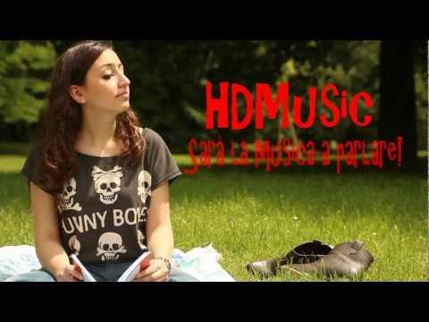 Spot HDMusic – Sarà la musica a parlare [HD]
