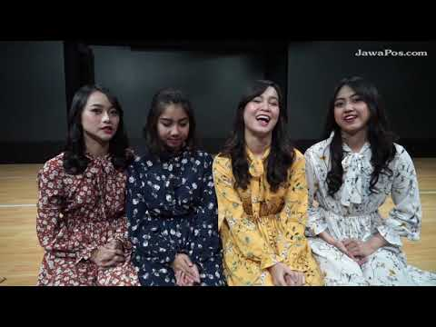 Happy Firstcoustic! Ikut ke Perayaan Ulang Tahun Pertama JKT48 Acoustic