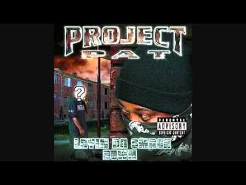 Project Pat - U Know Where I
