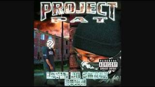 Project Pat Video - I'm Mo - Project Pat Ft. Lord Infamous, Frayser Boy & DJ Paul