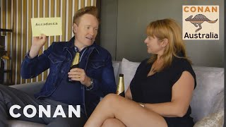 Download Song Conan Learns Australian Slang Free StafaMp3