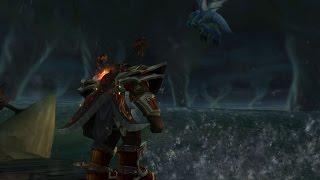 WoW: Legion (Beta) - Maw of Souls Dungeon - Level 110 Fury Warrior PvP