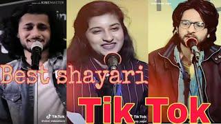 #best shayari #tik tok#Best shayarivideo ofO musically,tiktok 2019