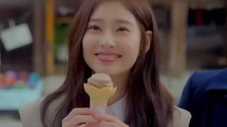 Yujin(안유진) X Minjoo(김민주)—whywhywhy;punch [FMV]