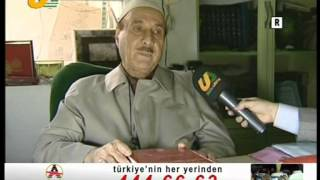 Abdulkadir Badıllı Ağabey
