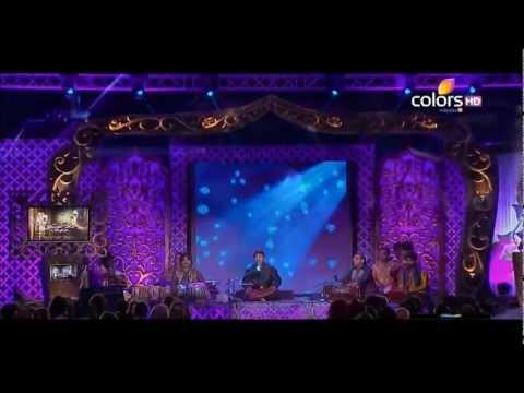 Ustad Rashid Khan - Yaad Piya Ki Aye (Tribute to Jagjit Singh...