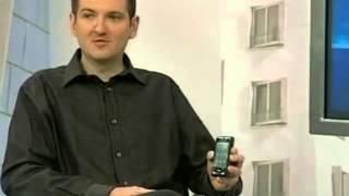 Der Übergang von Handy zum Smartphone Sony Ericsson
