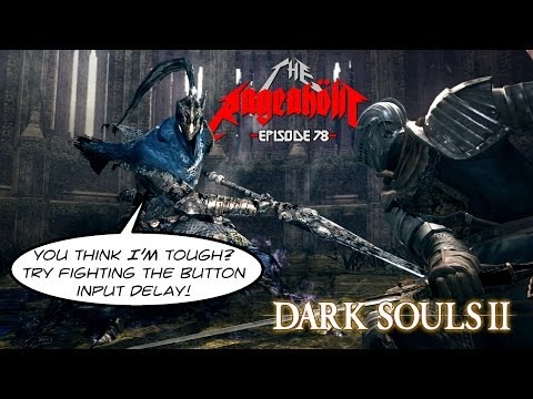 Dark Souls II Review - The Rageaholic