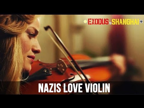Nazis Love Violin