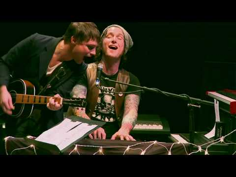 Butch Walker - When Canyons Ruled The City