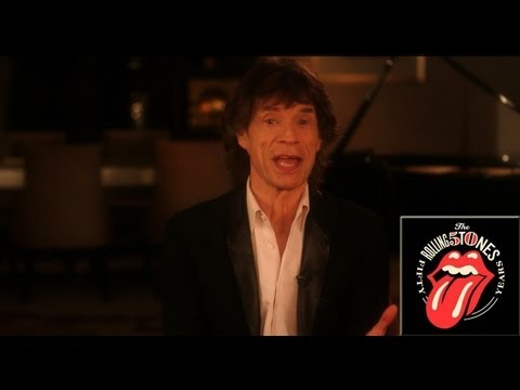 The Rolling Stones announce USA & Canada tour and Hyde Park show
