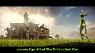 Exclusive New Trailer | Joker | Akshay Kumar, Sonakshi Sinha, Golkot