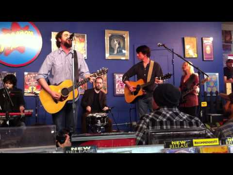 Drive-by Truckers - The Fireplace Poker