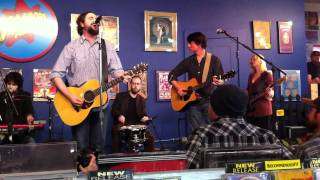 Watch Drive-by Truckers The Fireplace Poker video