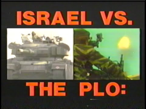 ABC News - Israel vs. the PLO: The Invasion of Lebanon