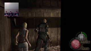 Resident Evil 4 Professional Difficulty Run