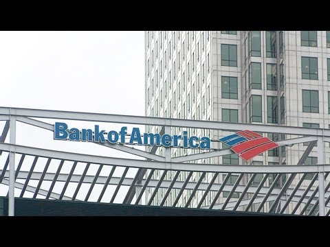 U.S. Markets Rise as Bank of America Reports Strong Quarter