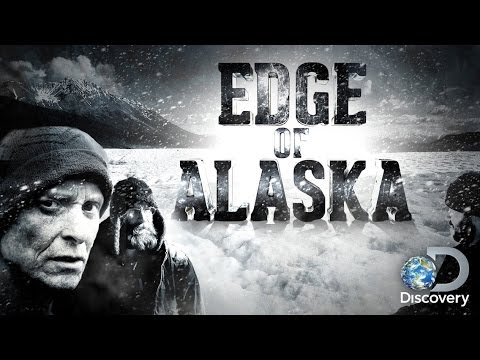На краю Аляски,(часть №7)