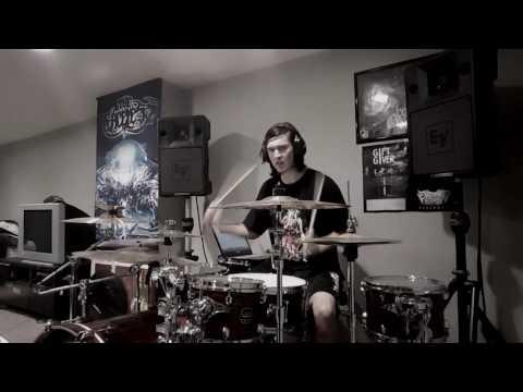 Bones - GladWeHaveAnUnderstanding Drum Cover