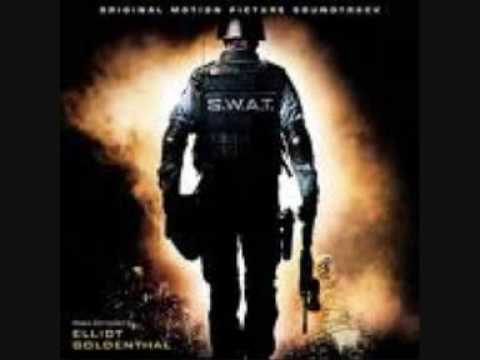 SWAT soundtrack Samuel Jackson
