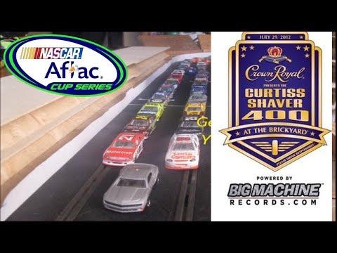 Aflac Cup Series Season 3 Race 11 - Brickyard 200