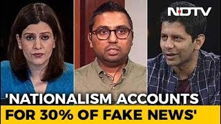 Download Lagu What's Driving Fake News In India? Gratis STAFABAND