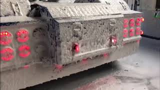 ProNano Custom Scania 6x2 R620 ProNano Non Contact Washing Nano Technology