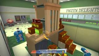 Octodad Dadliest Catch Lp 1