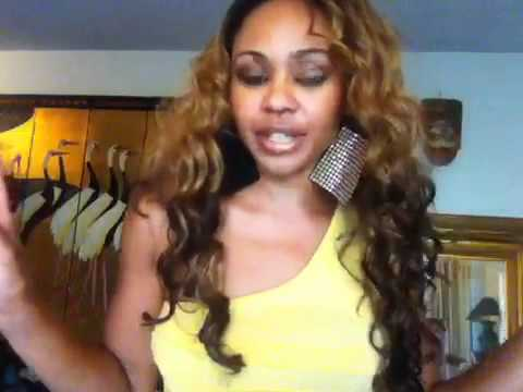 Beyonce hair. Friday night hair GLS59 Wig Review. Hot miami styles