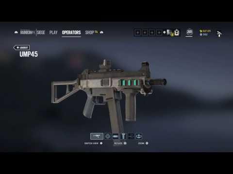 New Castle bundle - Rainbow Six siege