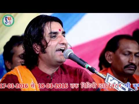Mahrodo Sandesho Mare Guraji | Prakash Mali Dhanna Bhatiji Live | Rajasthani Bhajan | Prakash Mali