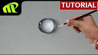 download lagu How To Draw Water Drop - 5 Simple Steps gratis