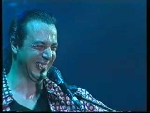[03/17] - NINNA NANNA 1 - Federico Salvatore Live