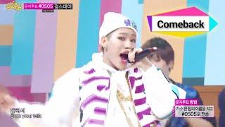 [Comeback Stage] Block B - H.E.R, ??? - ?, Show Music core 20140726