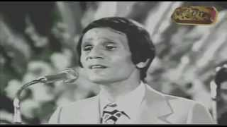 عبدالحليم حافظ - اي دمعة حزن لا ( حفلة كاملة )