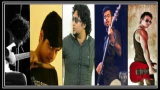 Osoti   Anuswargo   Arunasish Sarkar   Band Song