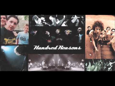 Hundred Reasons - What Thought Did